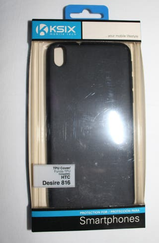 FUNDA DE MOVIL HTC DESIRE 816