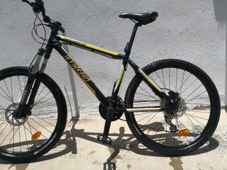 bicicleta montaña berg Ltd.