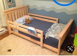 hacemos camas para niños