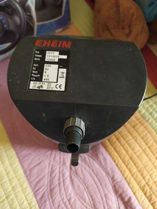 Filtro Eheim 2213