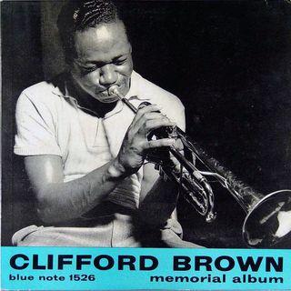 DISCO CLIFFORD BROWN