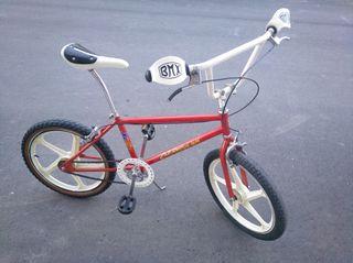 bici BH california negociable