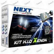SE VENDE KIT XENON H1 H3 H4 H7 H8 H11 H15º