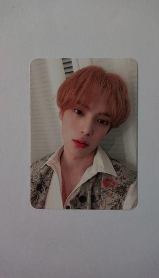 Photocard pre-order Minhyuk MONSTA X FOLLOW FIND Y