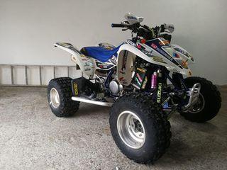 Suzuki ltz 400 cc