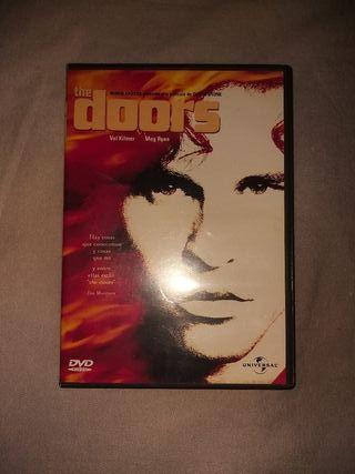 The Doors película DVD