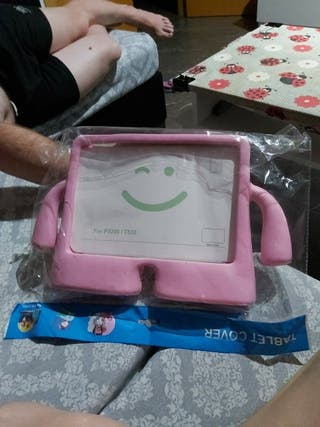 "Funda tablet Samsung galaxy 10"""