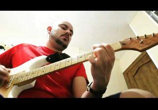 Curso Eficaz de Guitarra ONLINE Para tod@s
