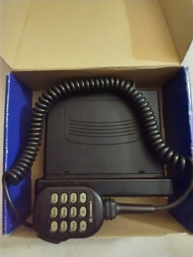 MOTOROLA GM1200E EMISORA RADIO UHF