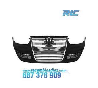 PARAGOLPES DELANTERO VW GOLF LOOK R32