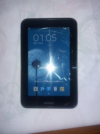 """Tablet Samsung 7"""" pulgadas"""