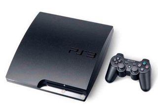 Consola PS3 slim 1T! hdd excelente estado
