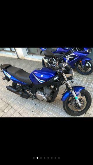 Despiece Suzuki GS 500