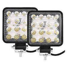 VENDO FOCO LED 4600 LUMENES 48W,,,