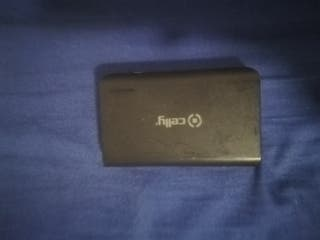 batería portatil