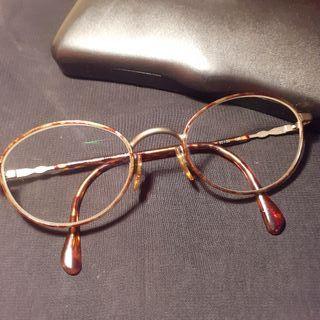Gafas, Armani.