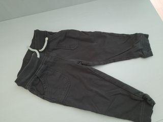 Pantalón algodón 12 a 18 meses