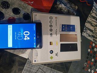 móvil Sony Xperia z3 3gb libre