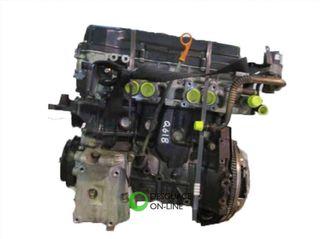 Motor QG18 Motor Completo Nissan Almera Tino (v10m