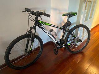 Bicicleta Megamo 26 (Mujer)