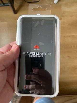 Funda original HUAWEI Mate 30 pro