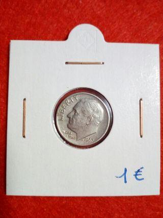 10 centavos dolar