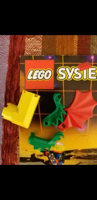 Piezas Sueltas Lego
