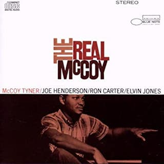 DISCO THE REAL McCOY