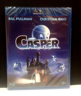 CASPER BLURAY NUEVA