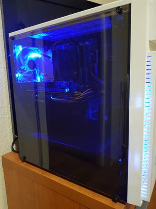 Asus gaming i7 3770 3.90ghz 8gb1tb R9 380x 4gb