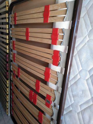 SOMIER 105x190 FLEX