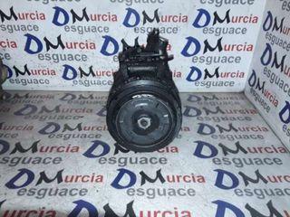 Compresor aire acondicionado Mercedes Vito kasten