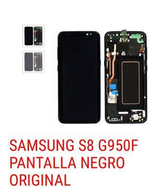 PANTALLA SAMSUNG GALAXY S8