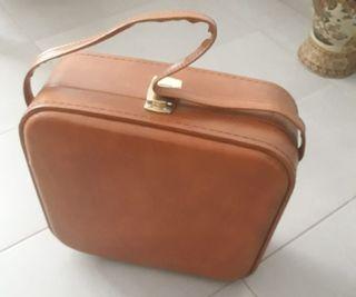 maleta clásica