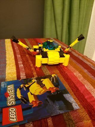 LEGO 6145 Crystal Crawler