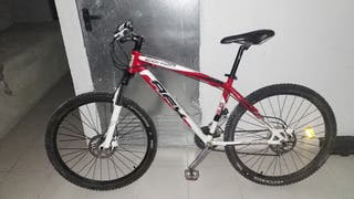 Bicicleta frenos hidráulicos