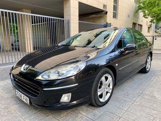 Peugeot 407 2.0 Hdi premium