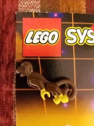 Figura mono LEGO