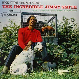 DISCO JIMMY SMITH