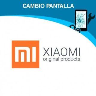 Reparacion de Xiaomi Moviles