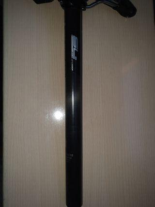 Tija sillin FSA SL-K 0mm SB
