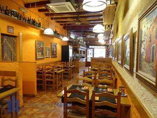 Restaurante en traspaso en Part Alta en Tarragona