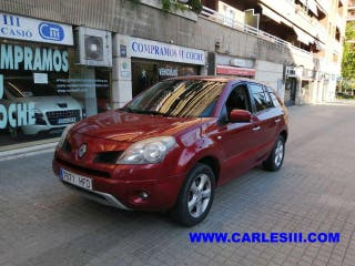 Renault Koleos Bose Edition dCi 150 4x4