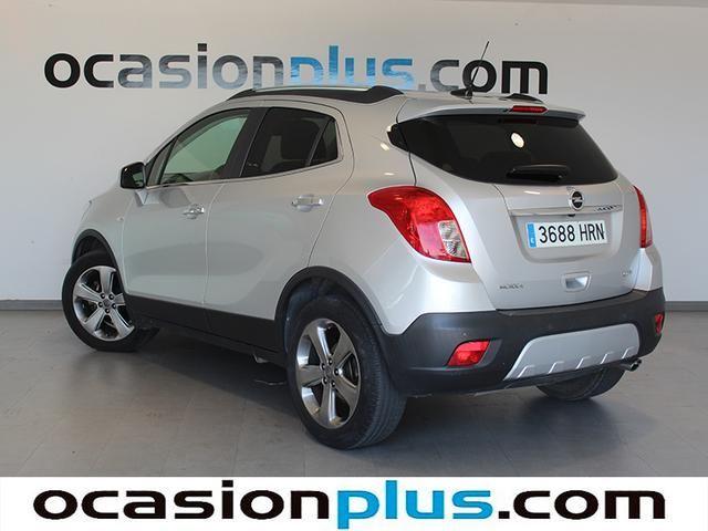 Opel Mokka 1.7 CDTI Excellence 4X2 SANDS 96kW (130CV)