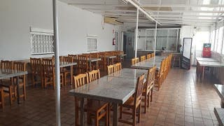 Local comercial en traspaso en Can Gili - Congost en Granollers