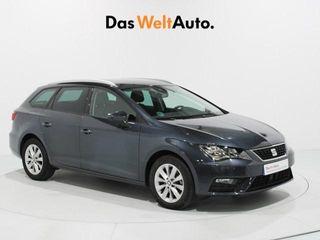 SEAT Leon ST 1.6 TDI SANDS Style 85 kW (115 CV)