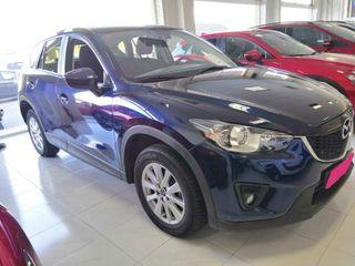 MAZDA CX-5 Style+ 2.2 D 150 CV 2WD