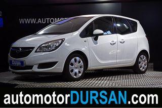 Opel Meriva GLP NAVI BLUETOOTH