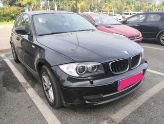 BMW Serie 1 118d 5p