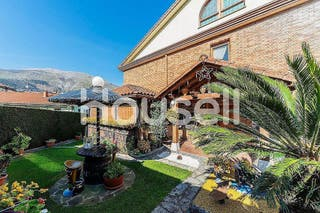 Casa en venta en Azpeitia